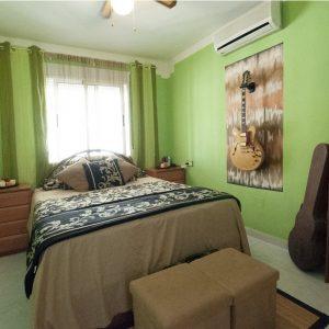 comprar-bungalow-orihuela-costa-dormitorio