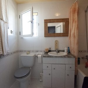 bungalow-orihuela-costa-baño