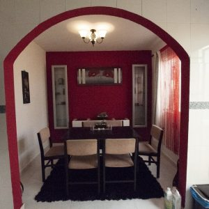 bungalow-orihuela-costa-comedor
