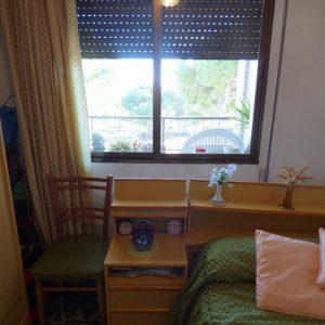 tercer dormitorio vistas