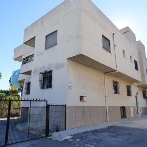 edificio apartamento guardamar