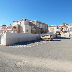 parking-bungalow-torrevieja