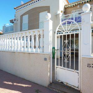 fachada-bungalow-Torrevieja
