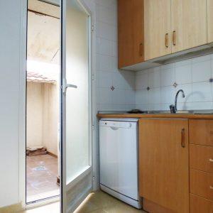 cocina-bungalow-bajo-torrevieja