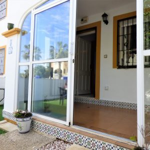 recibidor-bungalow-orihuela-costa